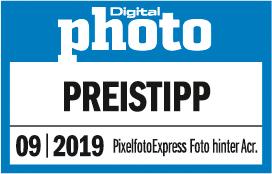 Preistipp digitalphoto 09 2019